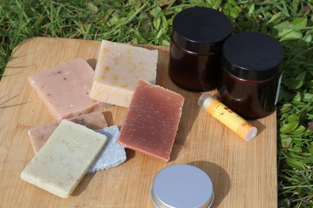savonnerie artisanale en Vendée
